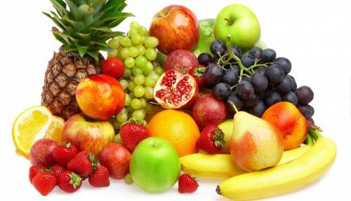 Фермерские органические эко фрукты